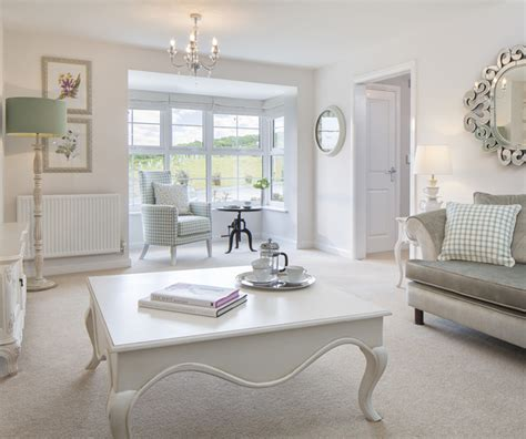 Light Bright Downsize by Downsize To A New Home Barratt Homes