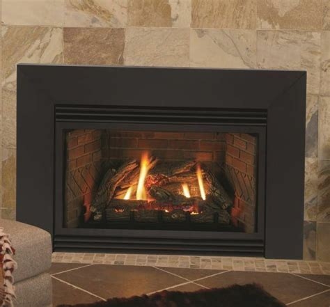 empire fireplace inserts empire medium innsbrook vent free propane gas fireplace
