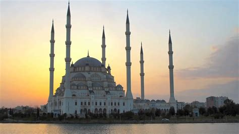 Blue Mosque Istanbul Turkey Travel Guide Youtube