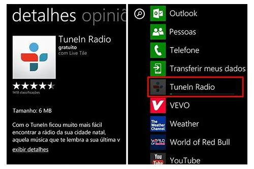 como baixar aplicativo no windows phone