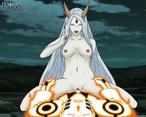 1652801 Driggy Kaguya Ootsutsuki Naruto Naruto Uzumaki