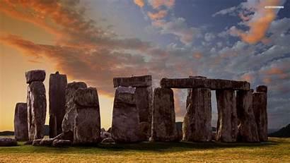 Stonehenge Wallpapers Desktop Prehistoric Background Computer Backgrounds