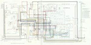 1966 Buick Riviera Wiring Diagram