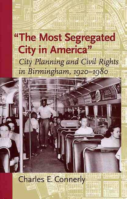 segregated city  america city planning
