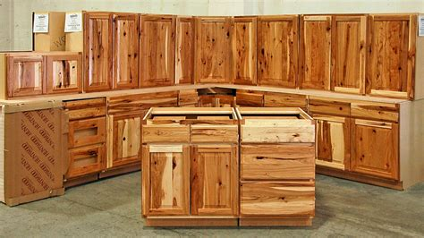 bargain outdoor furniture knotty hickory kitchen cabinets