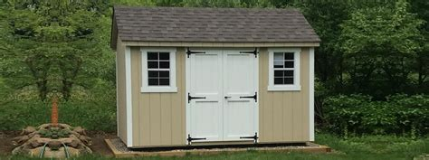 quality amish buildings including amish patio furniture