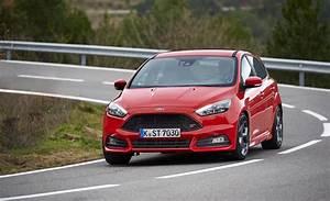 Essai Ford Focus St Tdci 185   Familiale Et Sportive