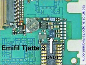Sony Ericsson K310i Mic Not Working Problem Solution Ways