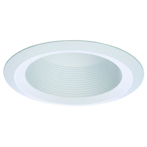 halo light trim rings halo e26 series 6 in white recessed ceiling light full