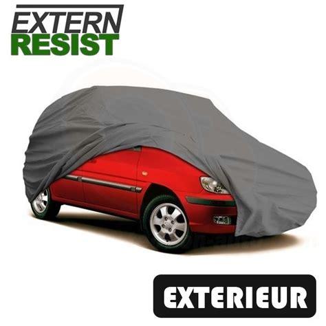 housse de voiture exterieur housse voiture bache protection auto pour monospaces protection exterieure semi sur mesure