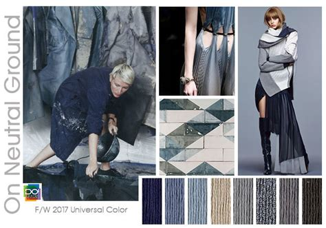 trends fall winter color trends fw 2017 18 all markets part 2 weconnectfashion