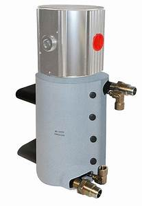 Universal Solvent Heater