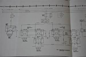 Need Wiring Diagram For Elec Windows Of  U0026 39 73 350 Slc