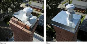 Chimney Maintenance And Repair Costs  Chimney Flashing
