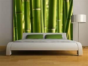Fototapete Für Bad : bambus fototapete bambus foto tapete bei ~ Sanjose-hotels-ca.com Haus und Dekorationen