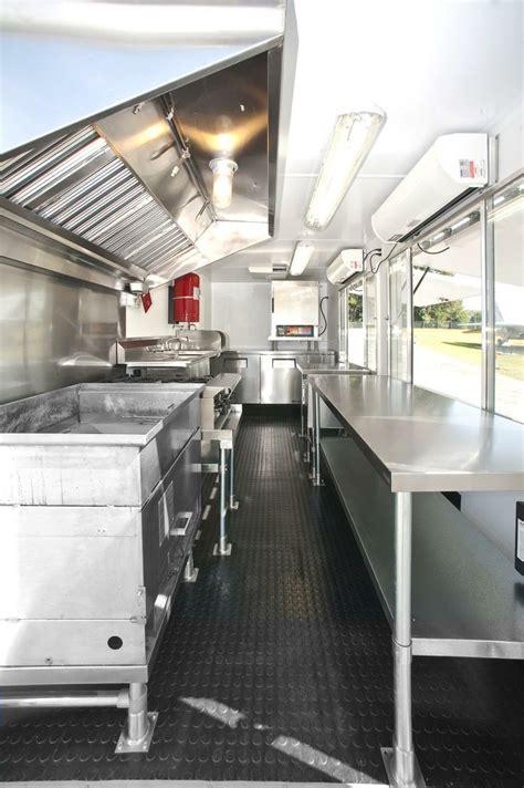 food truck kitchen design food truck interior design ideas www indiepedia org 3507