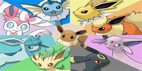 Will We Be Able To Manipulate The Next Gen Of Eevee