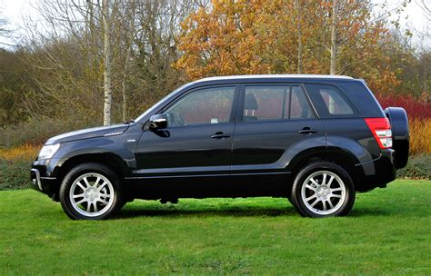 Suzuki Grand by Suzuki Grand Vitara Sz T Limited