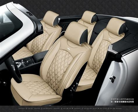 25+ Best Ideas About Leather Seat Covers On Pinterest