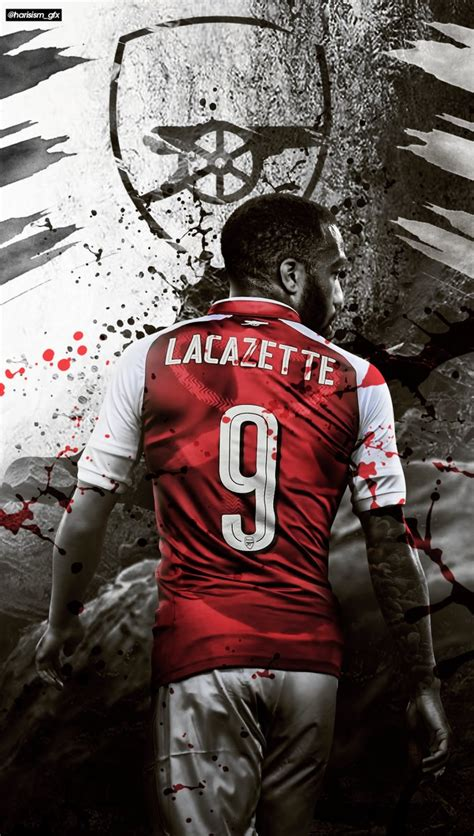 iphone background  alexandre lacazette mac heat
