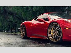 2015 Klassen iD Ferrari 458 Italia 2 Wallpaper HD Car