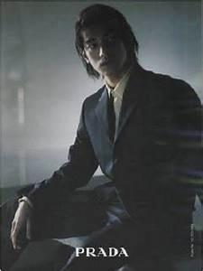 Aoyama studio photo poster suit Kaneshiro Takeshi Japanese ...