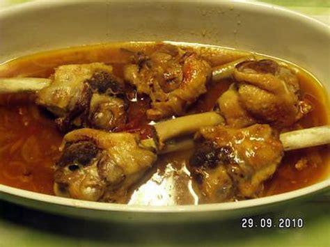 comment cuisiner manchons de canard