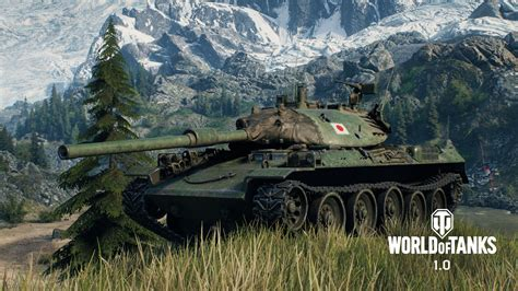 Wotanks — всё про World of Tanks и Мир танков. Для танкистов WoT.