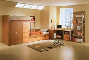 Zimmer Farben Jugendzimmer : 44 tolle ideen f r luxus jugendzimmer ~ Michelbontemps.com Haus und Dekorationen