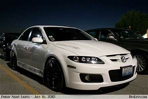 Mazdaspeed 6 Lights White Mazdaspeed 6 Benlevy Com