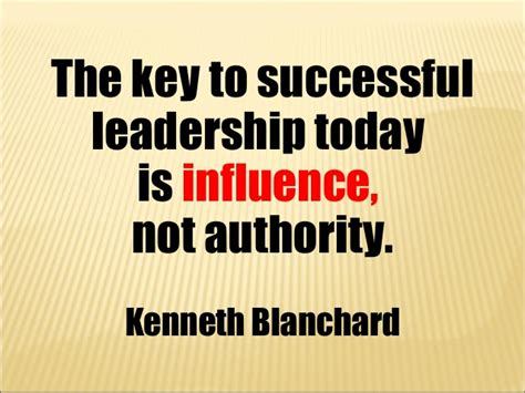 influence quotes  leadership image quotes  hippoquotescom