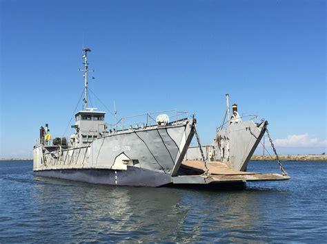lcu landing craft   sale   boats