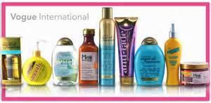 J&J $JNJ to Buy OGX Shampoo Maker Vogue for $3.3B From ...