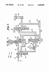 Patent Us5246409 - Automatic Transmission