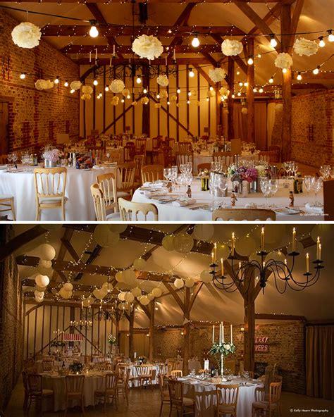 barn wedding decoration ideas   spring wedding