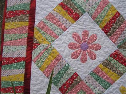 Quilting Scraps Heirloom Quilt 30s Barry Quilts