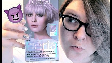 Feria Smokey Pastels Dusky Lavender Review! Hang Out With