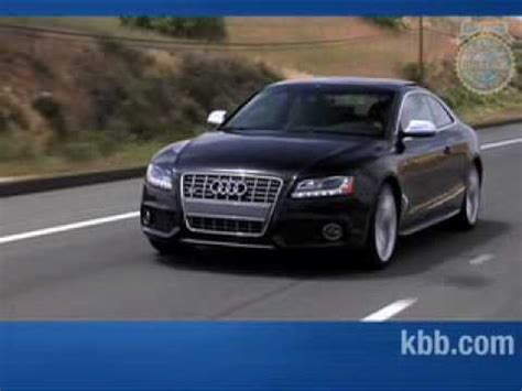 2012 audi a5 pricing ratings reviews kelley blue book 2009 audi a5 s5 review kelley blue book youtube