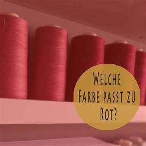 Passende Farbe Zu Silber : welche farbe passt zu rot farben kombinationstipps ~ Bigdaddyawards.com Haus und Dekorationen