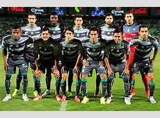 Listo el calendario de Santos para el Clausura 2016