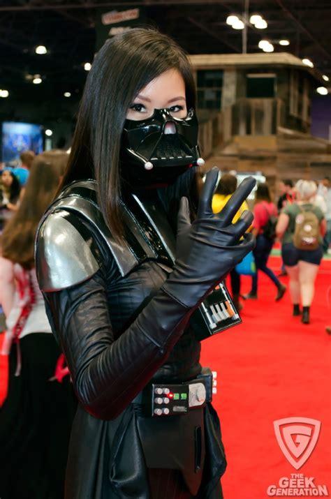 york comic   cosplay photo gallery  geek