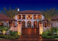 mediterranean style homes Exquisite Mediterranean style residence on Lake Austin, Texas
