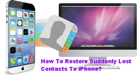 how to restore contacts on iphone recover iphone contacts iphone 4 8gb