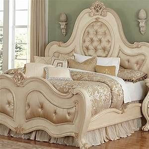 Luxembourg Luxury Bedding Set: Michael Amini Bedding