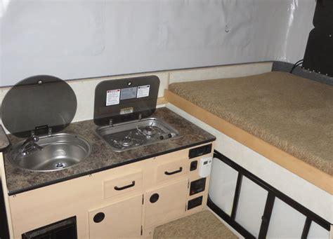 kitchen sink pop up pop up 5 8 shorter bed four wheel cers low 8526