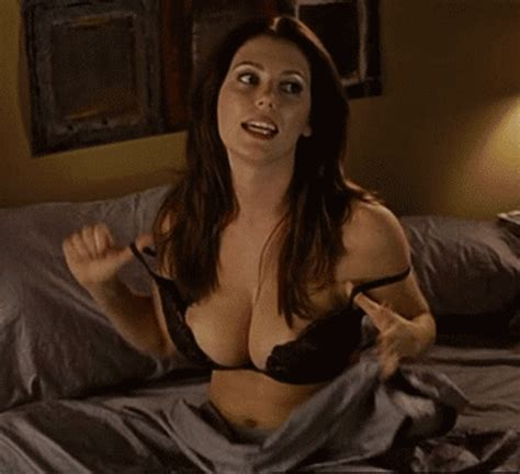 1000 Images About Alexandra Daddario On Pinterest Sexy April Young Gif Find Share On Giphy