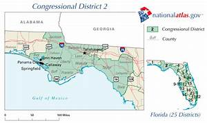 Florida's 2nd congressional district election, 2010 ...