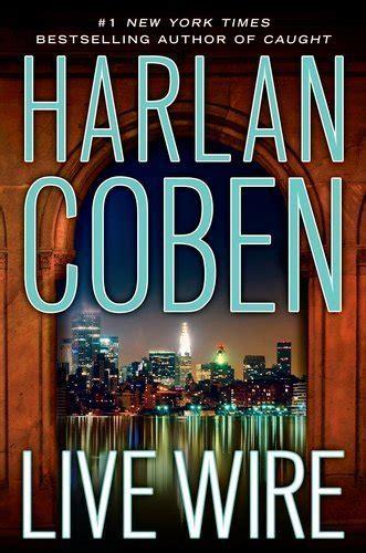 bed  harlan coben goodreads news interviews