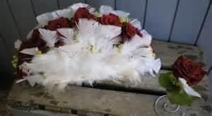 fleur voiture mariage bouquets de fleurs pour mariage de florelis artisan fleuriste à lys lannoy