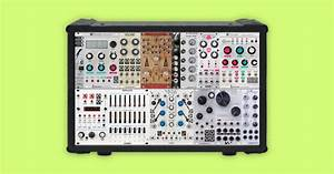 How To Build A Modular Synth  The Ultimate Eurorack Buyer
